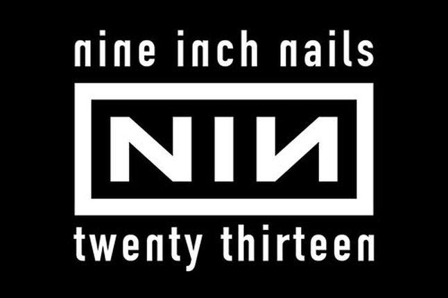 Trent Reznor kommt mit Nine Inch Nails zurück - We´re back!!!