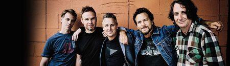 Das Album der Woche: Pearl Jam mit Gigaton