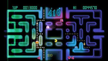 Zeit zum Feiern: Pac-Man wird 40!