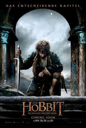 Der Hobbit: Die Schlacht der fünf Heere Trailer
