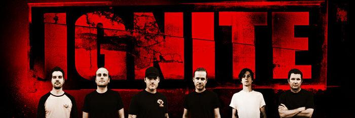 """Ende gut, Alles gut bei Ignite und der neuen DVD """"Our Darkest Day Live"""""""