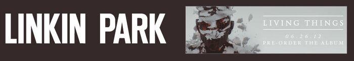 """Linkin Park – Zwischen Fußball und alter Härte entsteht das neue Album """"Living Things"""""""
