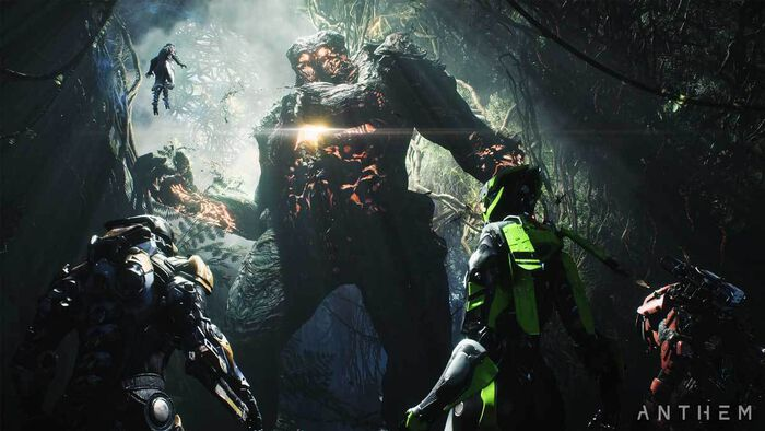 EA terminiert Anthem-Demo