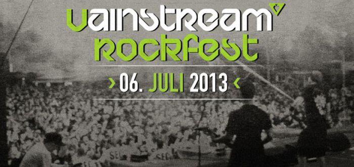 EMP präsentiert das Vainstream Rockfest 2013!