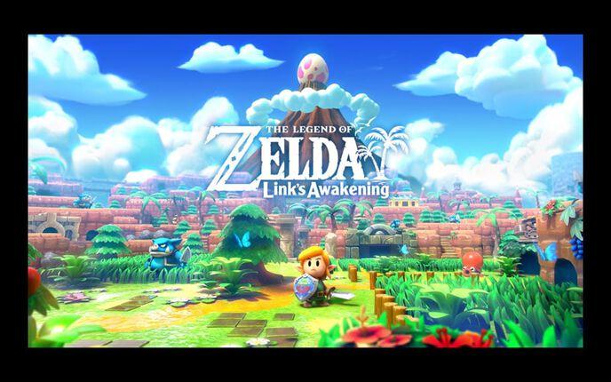 The Legend of Zelda: Link's Awakening – Release!