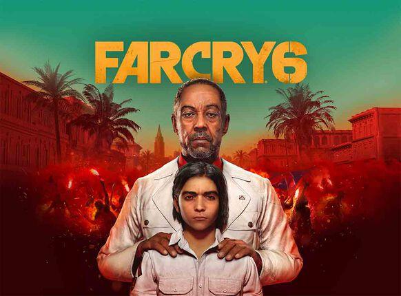 Far Cry 6: Kritik von PETA an virtuellen Hahnenkämpfen