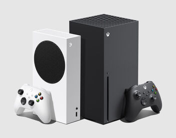 Xbox Series X/S: Release am 10. November!