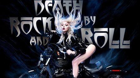 Das Album der Woche: The Pretty Reckless mit Death By Rock And Roll