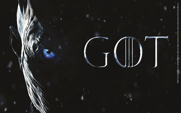 Game of Thrones – Jenseits der Mauer S7E6