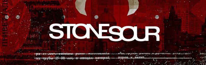 Das Album der Woche: Stone Sour mit Hydrograd