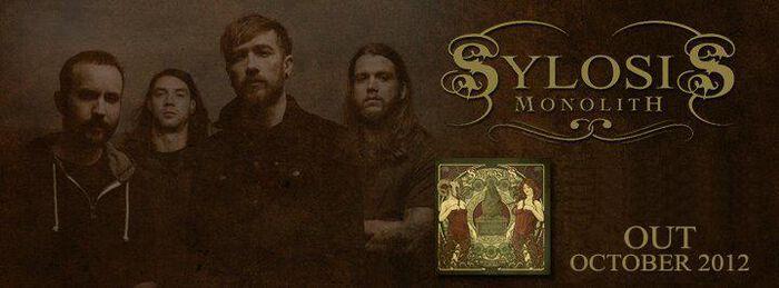 """Sylosis werden auch mit dem neuen Album """"Monolith"""" Lobeshymnen ernten"""