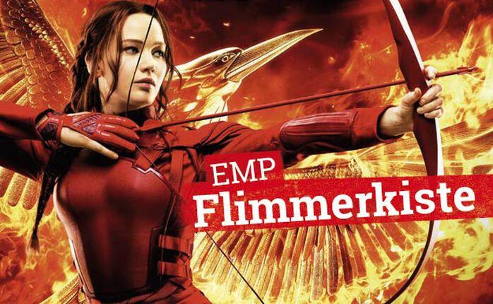 Die EMP Flimmerkiste zum 25. März 2016
