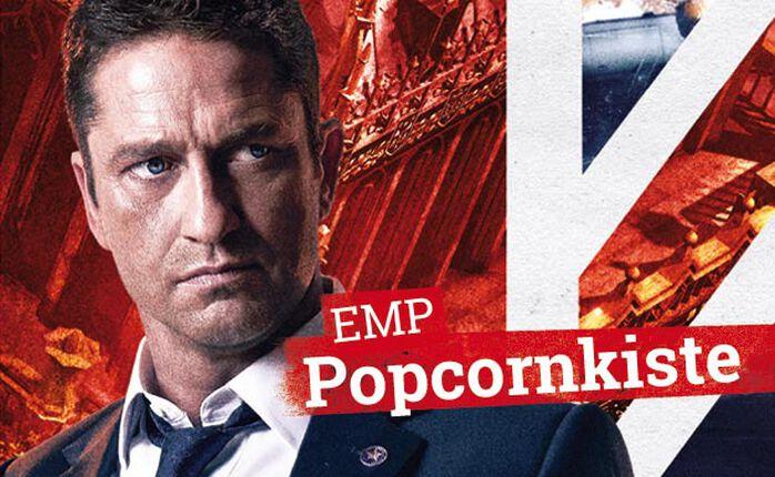 Die EMP Popcornkiste zum 10. März 2016