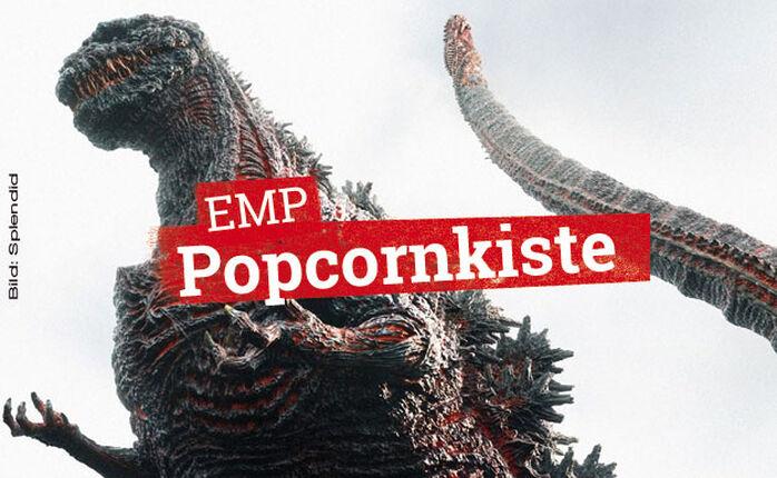 Die EMP Popcornkiste zum 4. Mai 2017