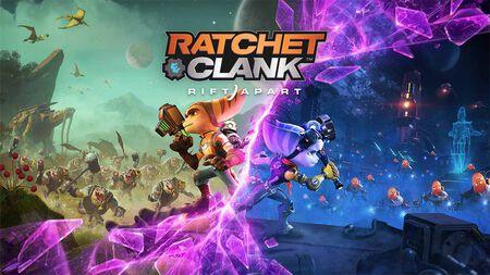 Ratchet & Clank: Rift Apart – Release am 11. Juni