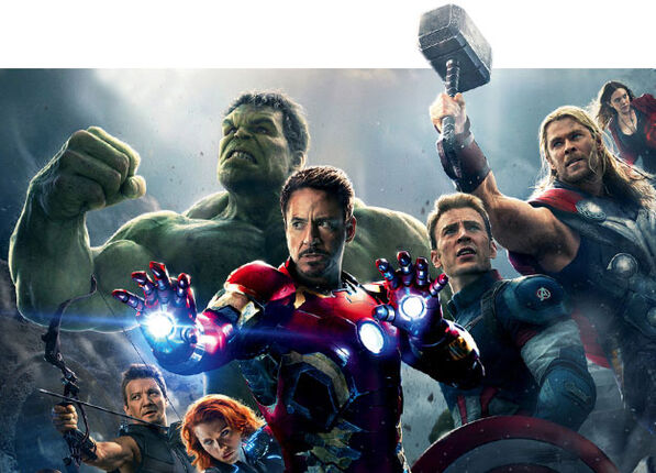 AVENGERS: AGE OF ULTRON startet morgen im Kino - wir haben ihn schon gesehen!