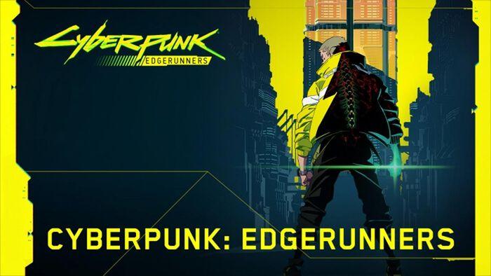 Cyberpunk: Edgerunners – Anime-Serie für Netflix in Arbeit