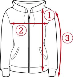 Zip-Up Longjacket