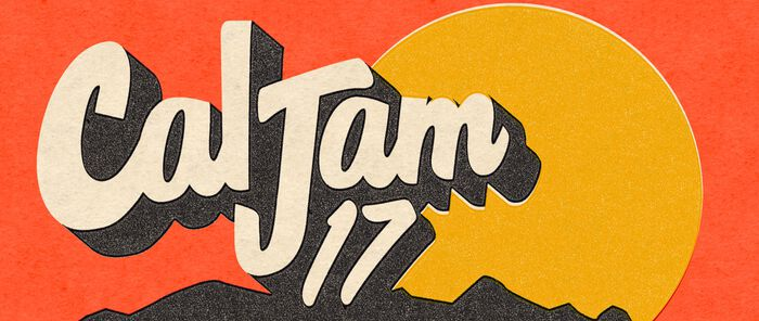 Cal Jam mit den Foo Fighters – EMP war dabei