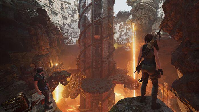 Lara Croft: Shadow of the Tomb Raider – erster DLC!