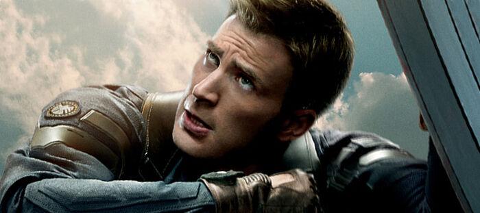 Captain America wurde entfrostet: THE RETURN OF THE FIRST AVENGER startet im Kino