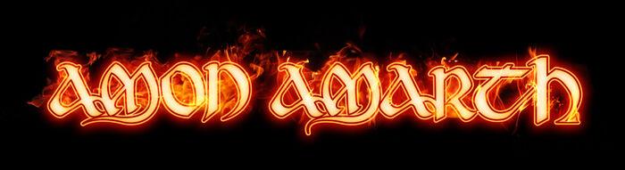 Amon Amarth - Neue Scheibe im Frühjahr 2016!
