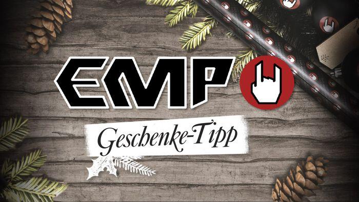 Der EMP Geschenke Tipp 2017 – TOP 5 Alben für den Player