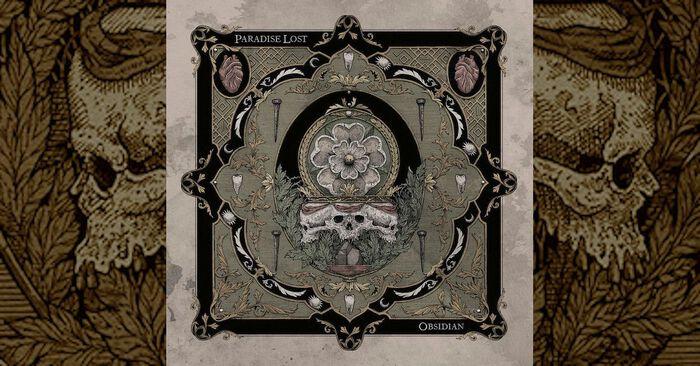 Das Album der Woche: Paradise Lost mit Obsididan