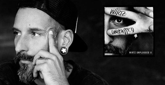 Das Album der Woche: Wirtz mit Unplugged II