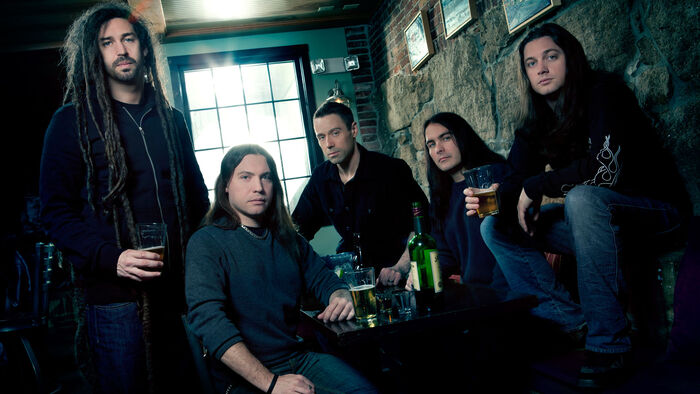 Das Album der Woche: Shadows Fall mit Of One Blood
