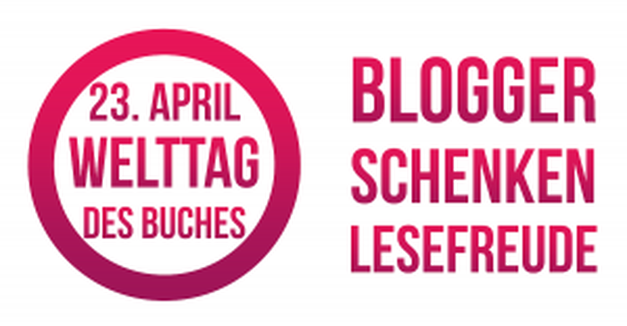 Blogger schenken Lesefreude am 23.04.2015 - auch bei EMP!