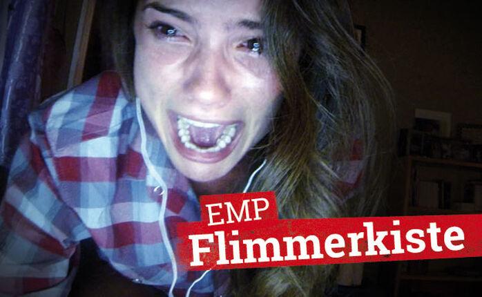 Die EMP Flimmerkiste zum 8. Januar 2016
