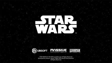 Ubisoft Massive und Lucasfilm Games entwickeln Star Wars-Titel