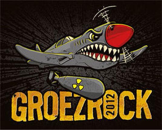 Zurück vom Groezrock 2012