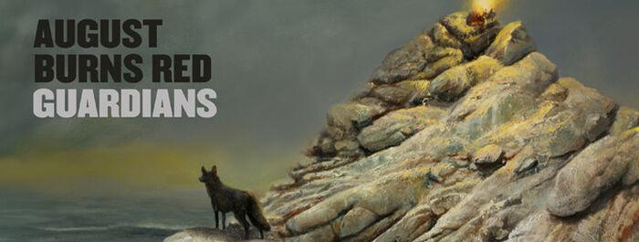 Das Album der Woche: August Burns Red mit Guardians
