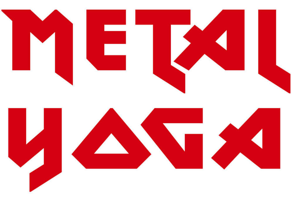 <b>Metal Yoga</b>