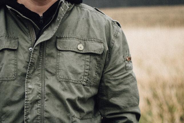Deine Übergangsjacke - Britannia Jacket von Brandit
