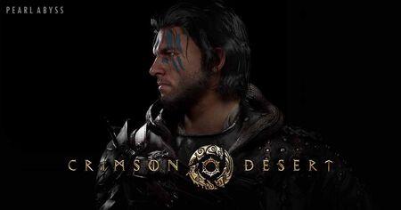 Crimson Desert – neues Action-Adventure!