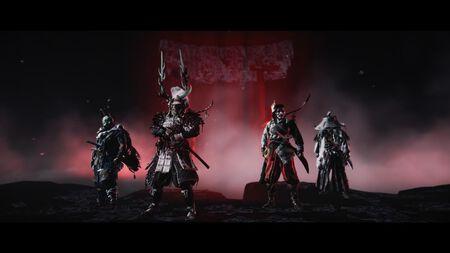 Ghost of Tsushima: Legends – kostenloser Multiplayer