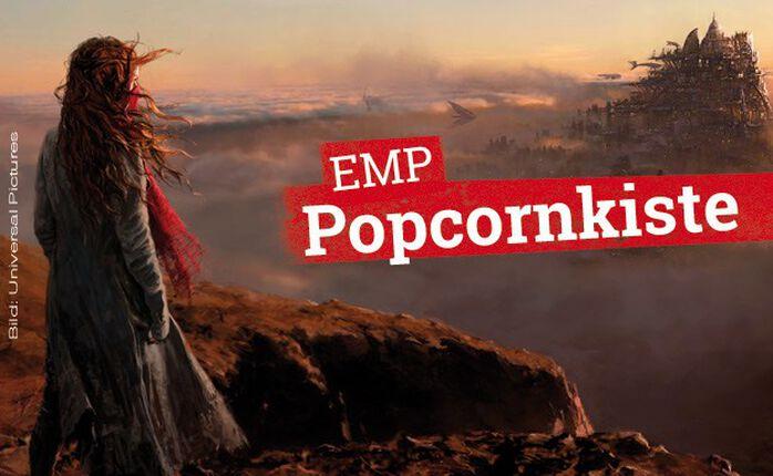 Die EMP Popcornkiste vom 13. Dezember 2018