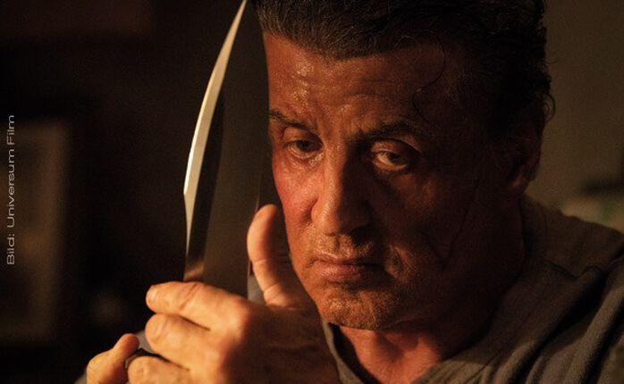 Das letzte Blut wird vergossen: RAMBO: LAST BLOOD startet im Kino!