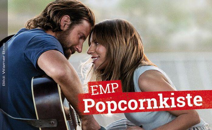 Die EMP Popcornkiste vom 4. Oktober 2018