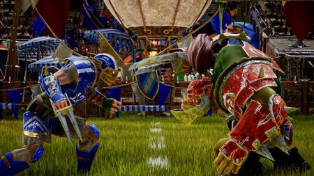 Blood Bowl 3 angekündigt – Fantasy-Football mit Action!