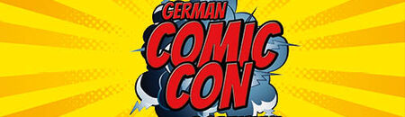 German Comic Con Dortmund 2019