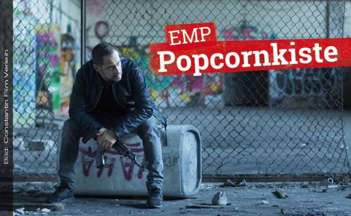 Die EMP Popcornkiste vom 25. Januar 2018