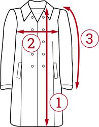 Dovetail Coat