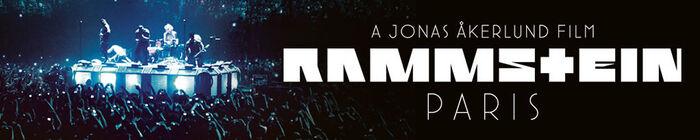 Das Album der Woche: Rammstein mit Paris