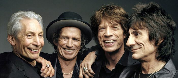 Rolling Stones werden 50 - Wir gratulieren