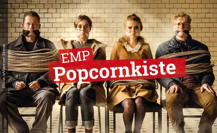 Die EMP Popcornkiste vom 18. Januar 2018
