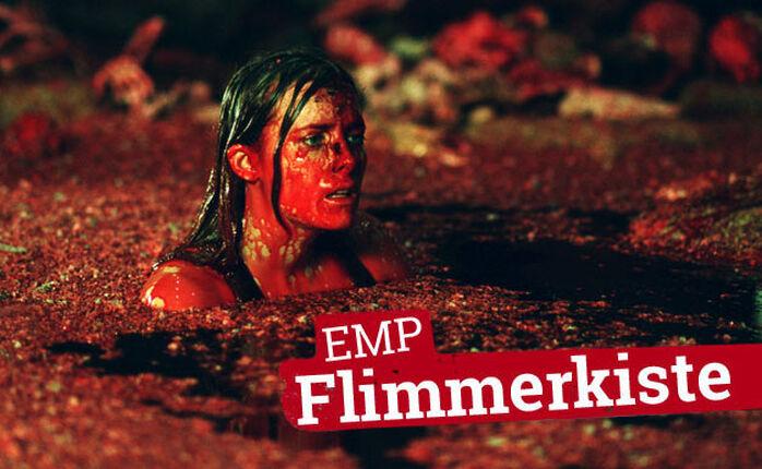 Die EMP Flimmerkiste zum 2. Oktober 2015